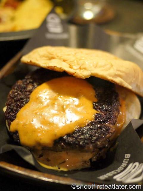 burger no. 3 - P145