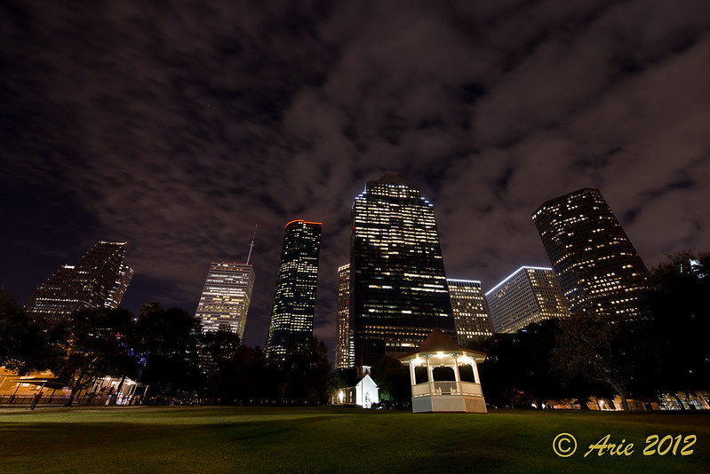 50th Annual Candlelight Tour In Houston, Texas