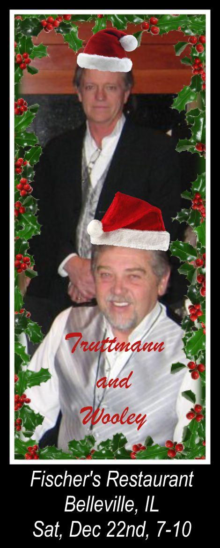 Truttmann/Wooley 12-22-12