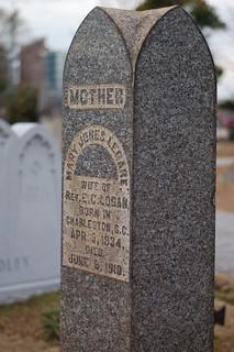 Lagare - Christ Church Cemetery