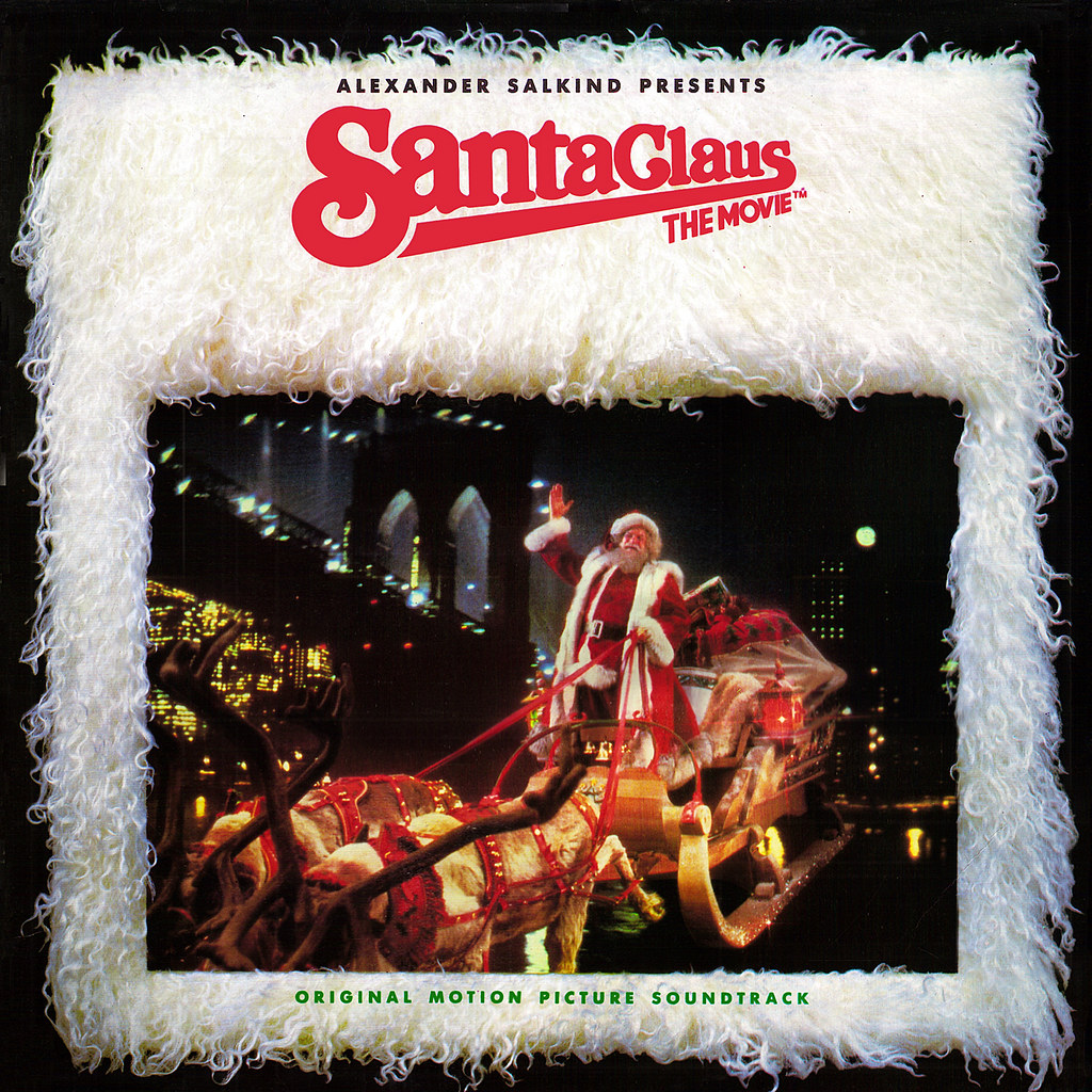 Henry Mancini - Santa Claus, The Movie