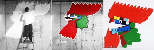 Graffity Coq
