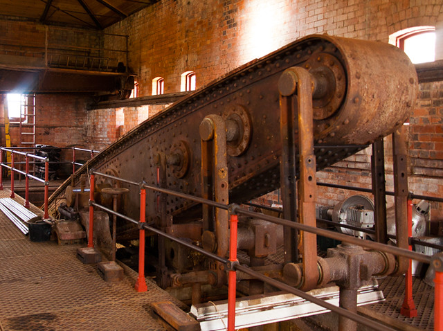 Clay Mills 2