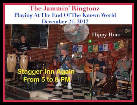 Ringtonz Dec 21st