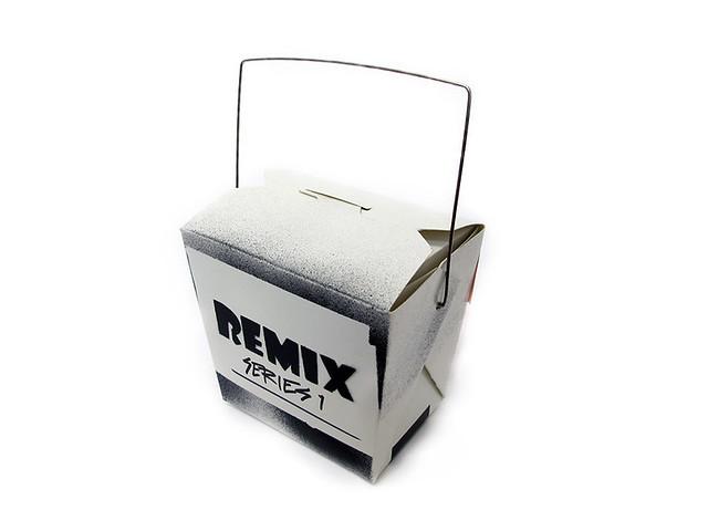 Remix Series Box