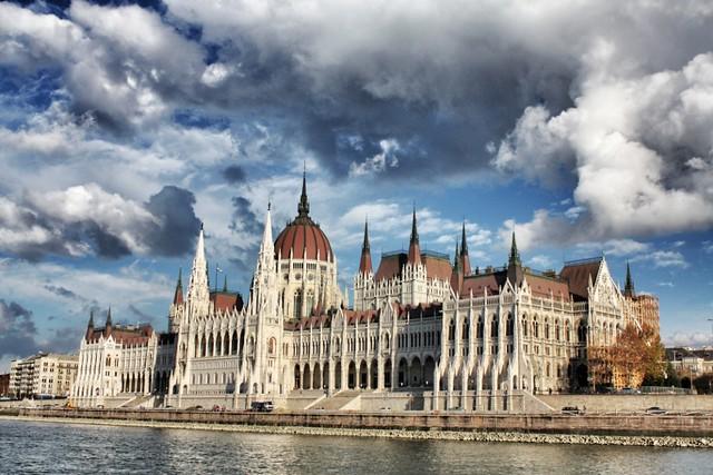 Parlamento húngaro