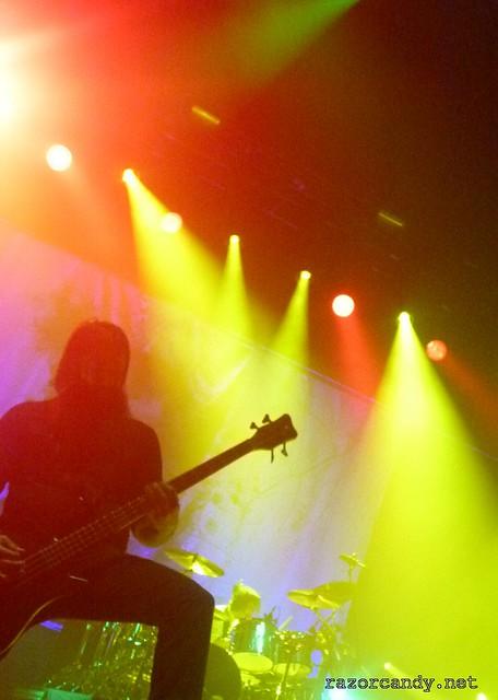 Stone Sour - 11 Dec, 2012  (6)