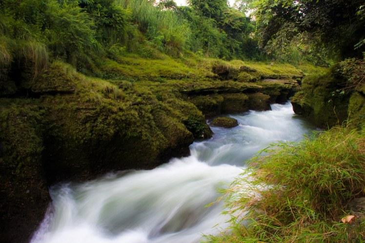 Devil's Falls, Nepal