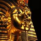 Afbeeldingsresultaat voor golden mask farao