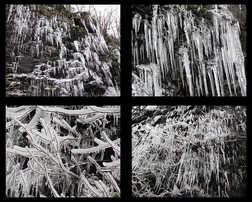 Smokey Mountains Collage 7