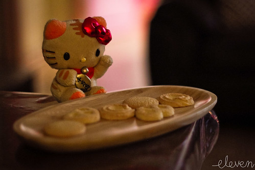 Cookies for you ~ by Eleven ~ NYC~ on and off