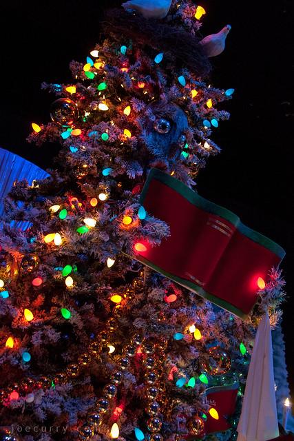 Macy's Christmas display, Minneapolis