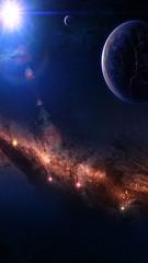 宇宙の引寄せの法則