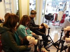 Dạy nghề tạo mẫu tóc chuyên nghiệp Học viện Korigami Hà Nội 0915804875 (www.korigami (22)