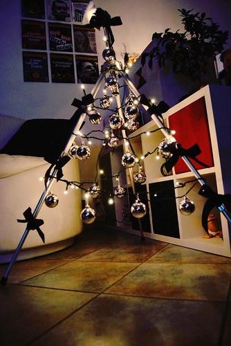 Albero di Natale new style