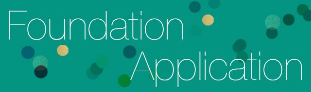 Foundation App