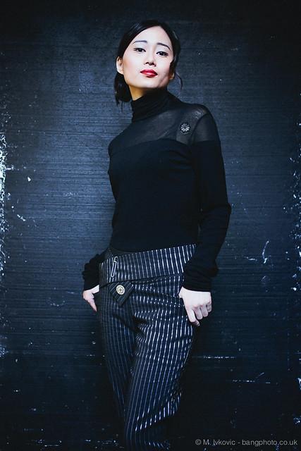 Dragana Perisc LDN - Teasers