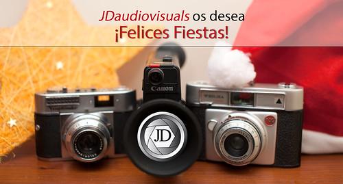Felices Fiestas JDaudiovisuals