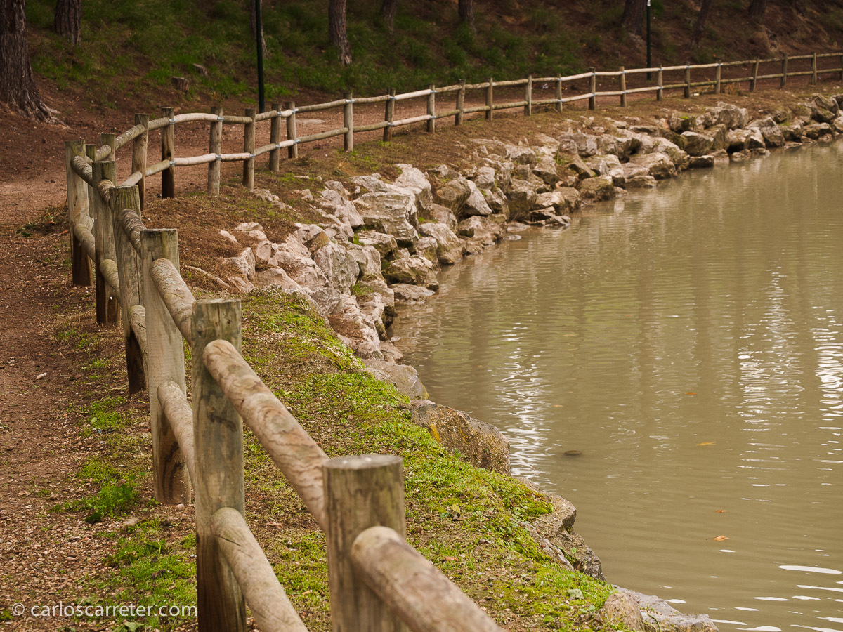 A orillas del Canal
