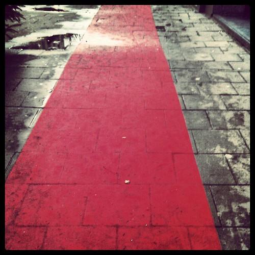 #redcarpet #walk #brussels