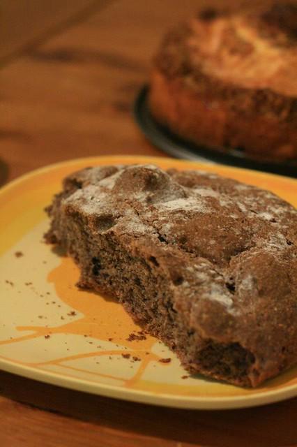 olive and oregano bread