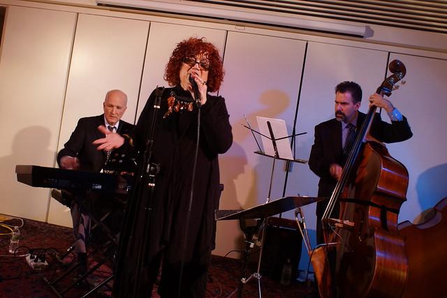 Judith Murray Trio