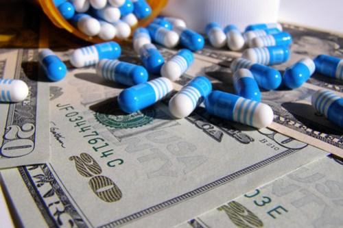 Prescription Prices Ver3
