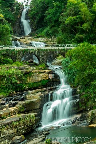 Kettboola falls by Balavasakan