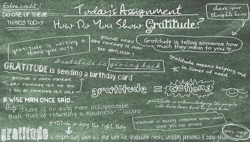 gratitude wallpaper_16:9