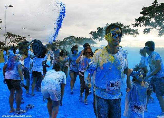 Smart Live More Run in Nuvali Sta Rosa Laguna