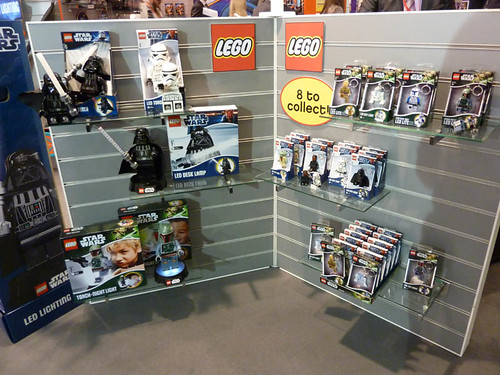 UK Toy Fair 2013
