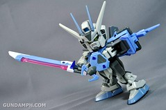 SDGO SD Launcher & Sword Strike Gundam Toy Figure Unboxing Review (32)