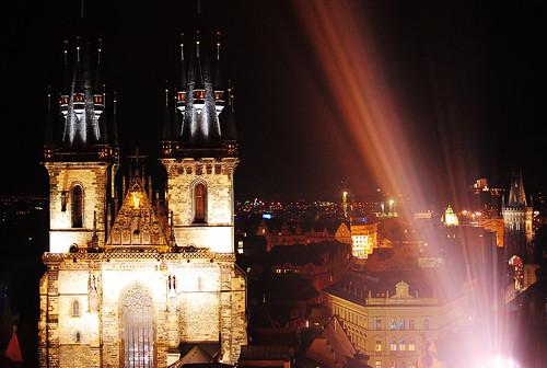 Praga. Le vedute. by misshiccata