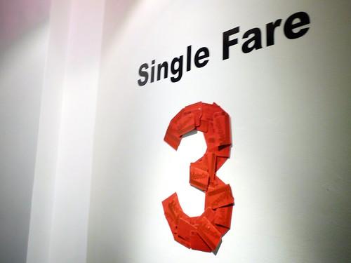 Single Fare 3 Show