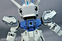 SDGO SD Launcher & Sword Strike Gundam Toy Figure Unboxing Review (16)