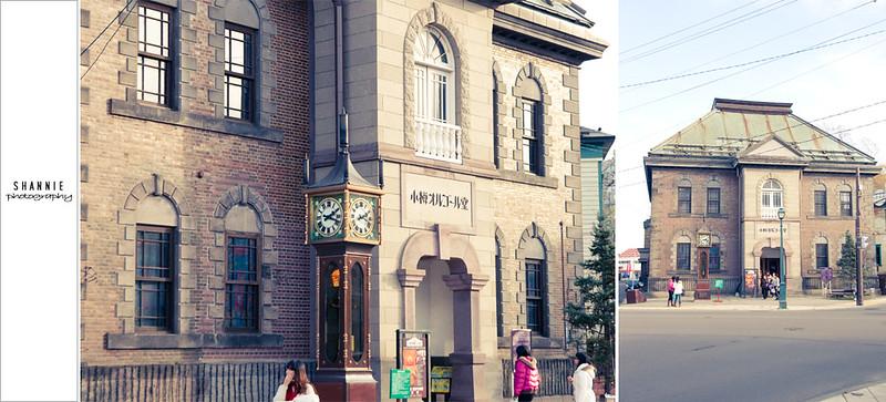 Music Box Museum Otaru オルゴール堂