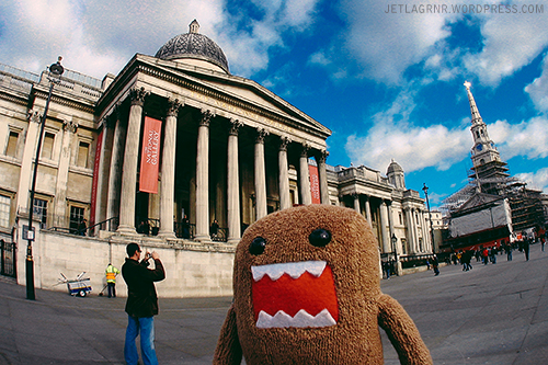 domo-national gallery