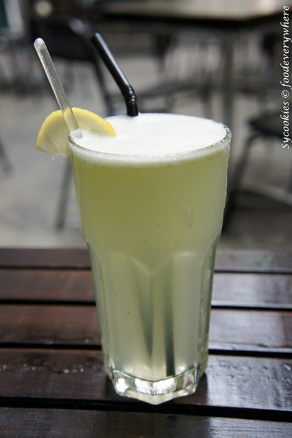 18.lemon mint cooler@nemo mont kiara (2)