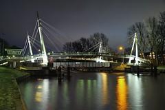 CITY LIGHTS,,,GERRIT KROL-BRUG/KORREWEG-BRUG