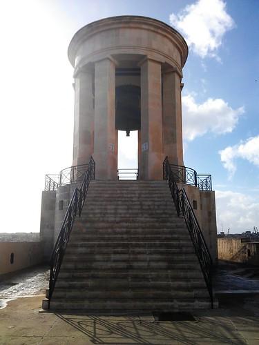Día 3: Malta (Valletta: Catedral, Iglesia St Paul Shipwreck, Fuerte, Bastión, etc. Paola: Hypogeum, etc. Tarxien. Fgura. Cospicua. Senglea, Vittoriosa. Gudja).