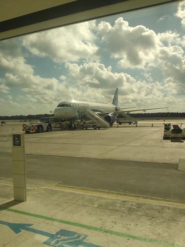 De regreso a Monterrey