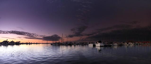 Hillarys boat Harbour, Western Australia