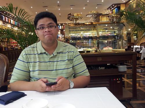 J at TWG