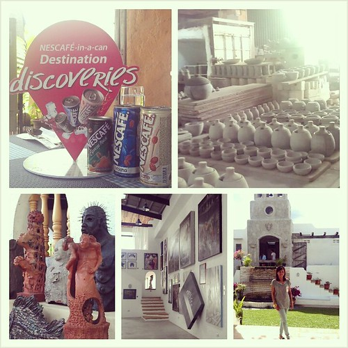 Nescafe in Can Destination Discoveries: Antipolo City