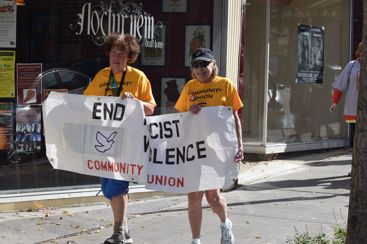 Bangor, ME End Violence Together Rally - CNV 2016 (39)