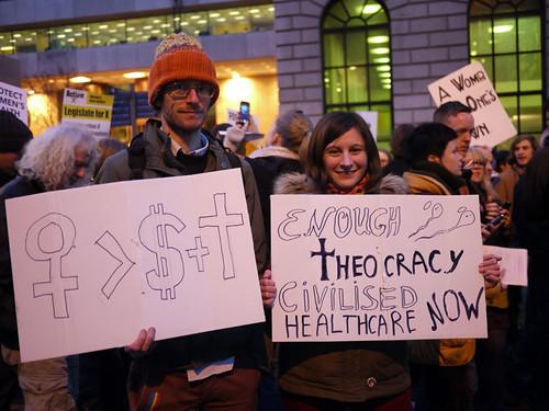 enoughtheocracy