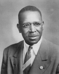 Baltimore Civil Rights Activist Dr. John E. T. Camper