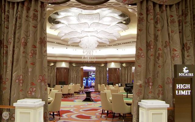 Solaire Resort & Casino Manial