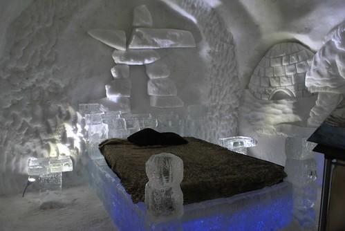 Inukshuk Room