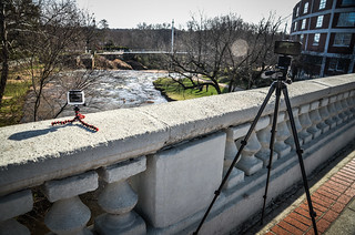 Time-Lapse Camera Setup